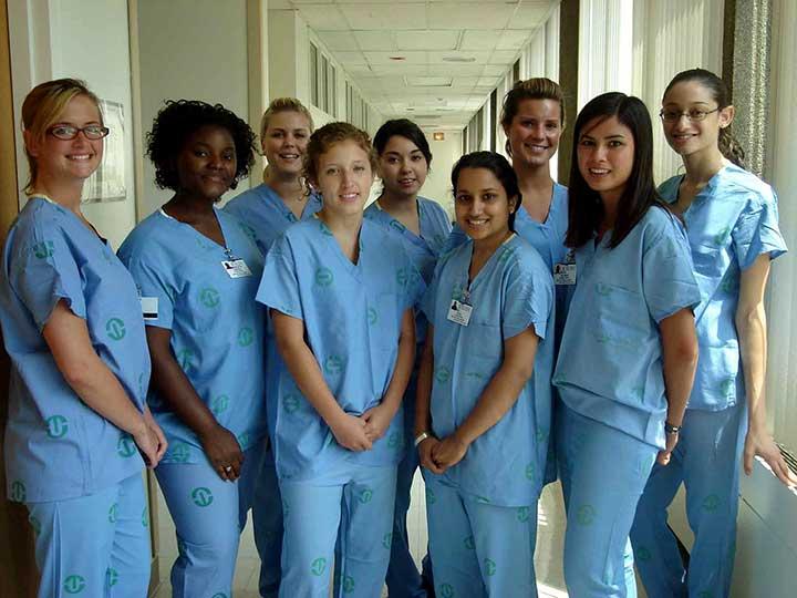 تحصیل در ایتالیا - دانشگاه های پزشکی