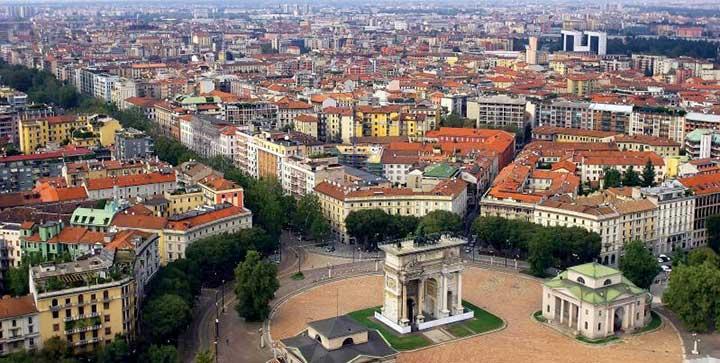 تحصیل در ایتالیا - دانشگاه بولونیا