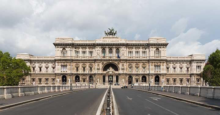 تصویر دانشگاه قدیمی رم - تحصیل در ایتالیا