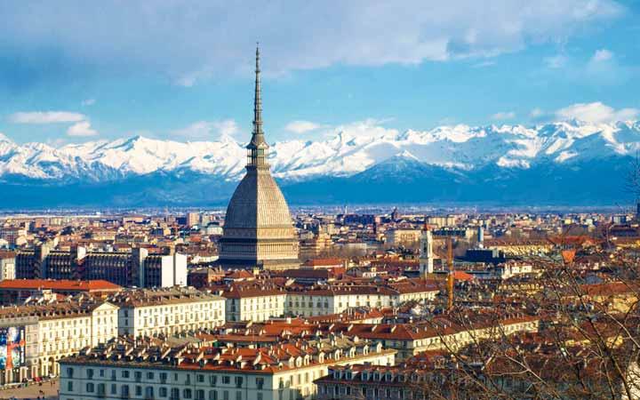 تورین-ایتالیا