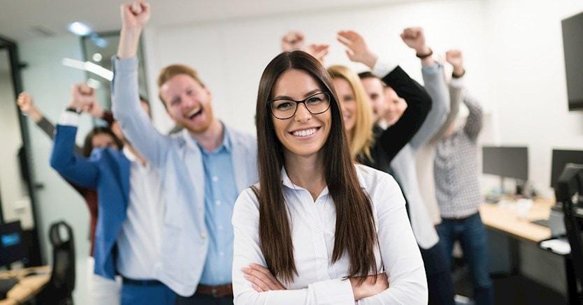 انگیزشی - 5 درس موفقیت از زبان افراد موفق دنیا