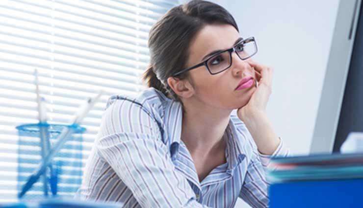 بیحوصلگی در محیط کار